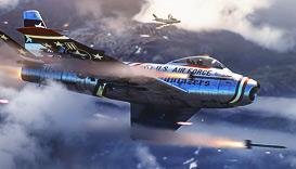 Sabre Skyblazers Pack