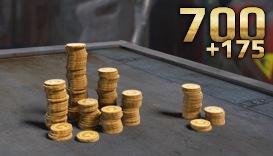 Gaijin Net Store / Coins