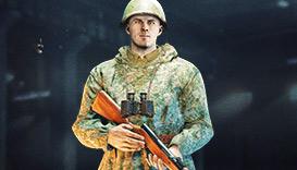 """Battle of Berlin"": SKS-31 Squad"